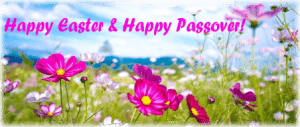Happy Spring Holidays 2015
