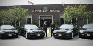 Alpine Chooses 7 Series BMWs for Fleet Addition